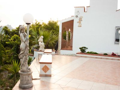 Photo for VILLA DI ROSA | HOLIDAY IN SICILY