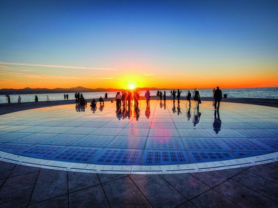 Photo for Zadar Apartments in Croatia's Flagship of beauty ,history & entertainment