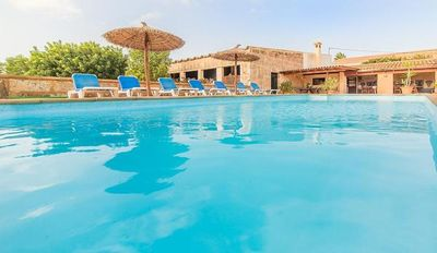 Photo for 6BR House Vacation Rental in Campos, Süd Mallorca