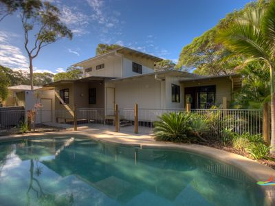 Photo for 3BR House Vacation Rental in Rainbow Beach, QLD