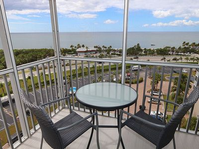 Photo for Nicely Furnished with Amazing Views! Bonita Beach & Tennis 3006