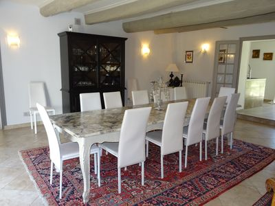 Photo for The Commandery - very rare - 350 M2 -16 pers- Private swimming pool - 7/9 ch 5 baths