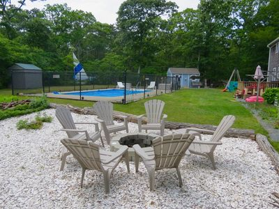 Photo for Secluded Brewster Home with Private Pool, Pets Considered: 181-B