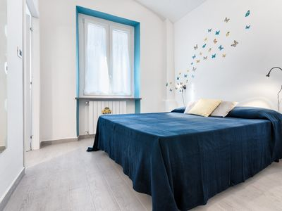 Photo for San Salvario house, one bedroom apartment in the center of Turin