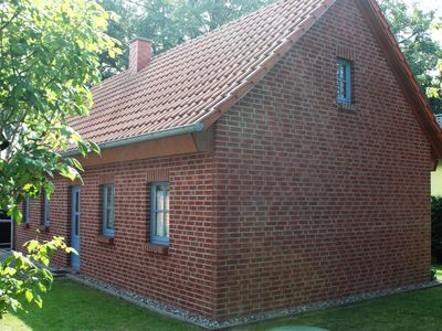 Photo for Holiday house Putbus for 1 - 6 persons with 3 bedrooms - Holiday home