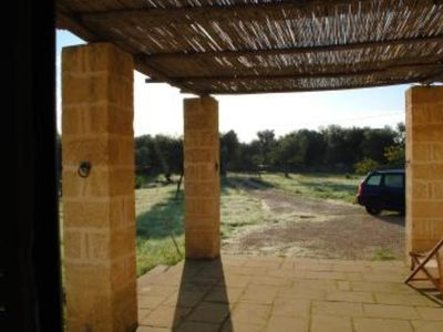 Photo for House / Villa  immersed in  olive tree grove 5 Km far from Gallipoli beach