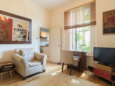 Photo for UP TO 20% OFF - A cosy and welcoming 1 bed property in vibrant Camden (Veeve)