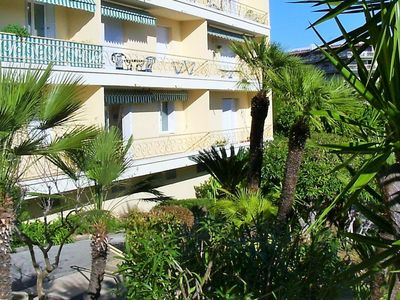 Photo for Cannes - 2 bedroom apartment - Quartier Europe