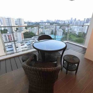 Photo for Beautiful & Spacious 3BR @ Farrer Park