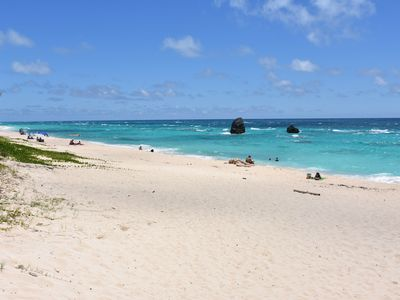 Photo for Beaches...Beaches....Beaches...Great Location and Charming!!