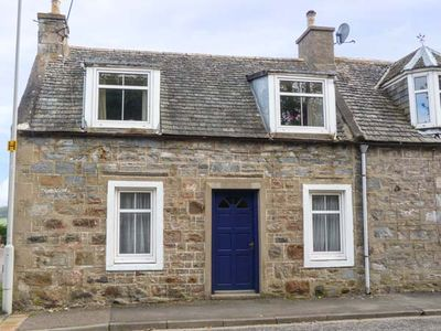 Photo for 3BR Cottage Vacation Rental in Ballindalloch