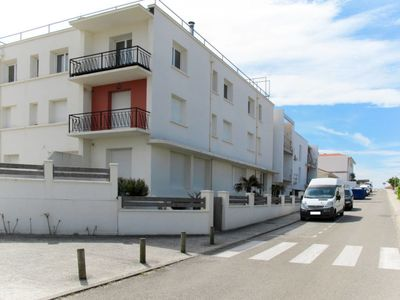 Photo for Apartment Neptune (CON140) in Contis Plage - 4 persons, 2 bedrooms