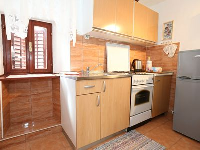 Photo for Apartment Dusanka with Balcony in Quiet Old Town