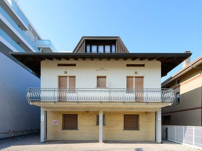 Photo for CASA GUGLIELMO AND ANNA, 350 meters from the sea