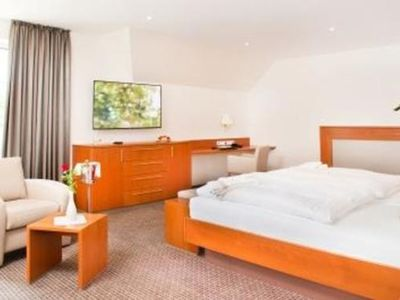 Photo for Junior Suite for Single Use - Hotel Teutoburg Forest GmbH