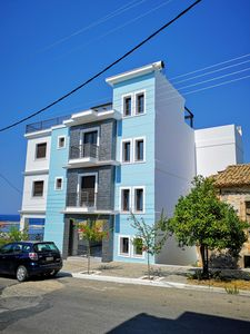 Photo for 2BR Condo Vacation Rental in Kyparissia