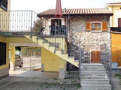 Photo for Vacation home Casa Pieve (GRV102) in Gravedona - 4 persons, 1 bedrooms
