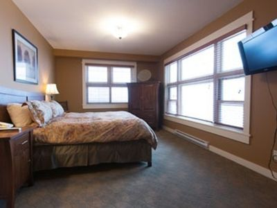 Photo for Snowbird Lodge - 3 Bedroom Platinum