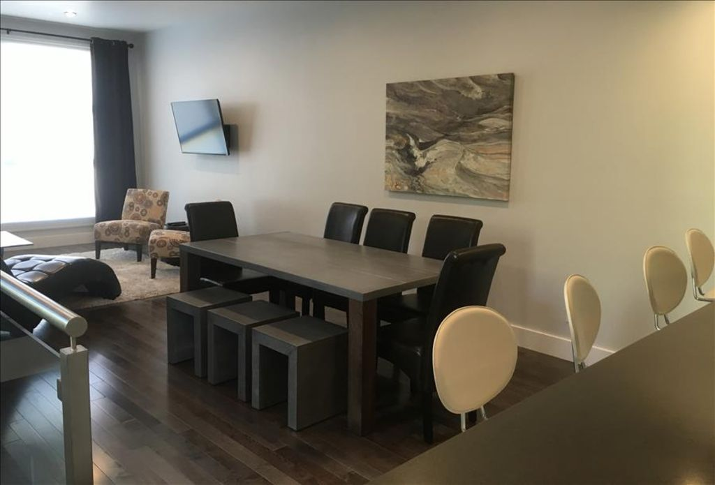Property Image 12 Ultra Modern Family Friendly Hollywood Townhouse