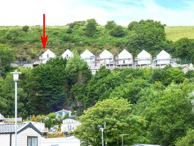 Photo for Cliff Top View, PENDINE