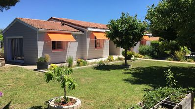 Photo for 1BR Studio Vacation Rental in Pujols, Nouvelle-Aquitaine