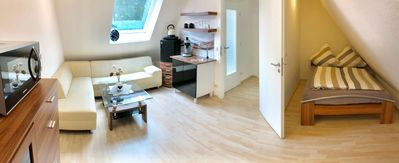 Photo for Apartment / app. for 2 guests with 35m² in Hatten (124600)