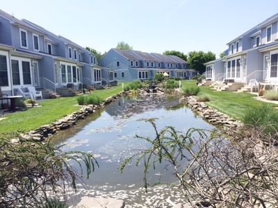 Photo for Beautifully decorated Rehoboth Beach Townhome- 3 pools & Tennis