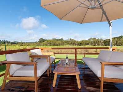 Photo for Heavenly Hideaway - Paihia Holiday Cottage