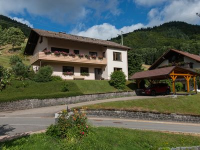 Photo for Apartment / app. for 6 guests with 80m² in Todtnau (117525)