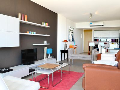 Photo for Woods City - Spacious Studio in Nuñez