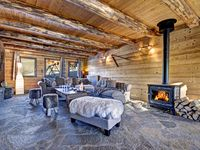 Idyllic chalet and best view in the world