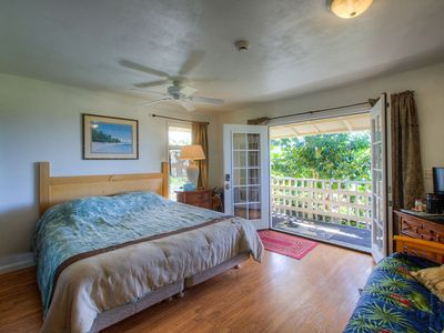 Photo for Last minute cancelation several studios to choose from  TUCKED AWAY in kona