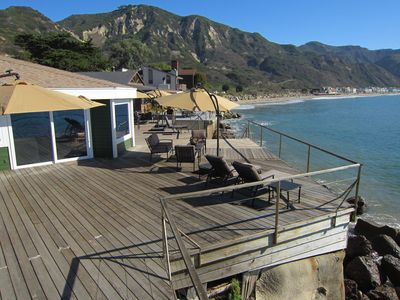 Photo for Great family getaway in Faria-Oceanfront