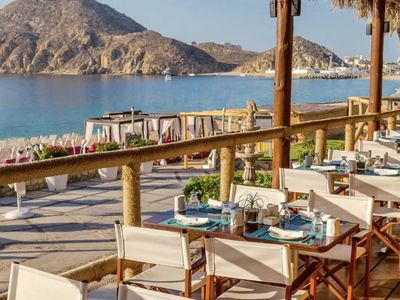Photo for Cabo Villas Ocean View in Bayview Tower 2 Bed/2 Bath