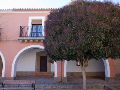 Photo for Country house for full rental: The Lar de Melitona for 10 people
