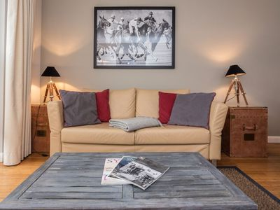 Photo for 1BR Apartment Vacation Rental in Sylt OT Westerland