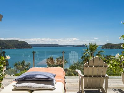 Photo for 4BR House Vacation Rental in Palm Beach, NSW