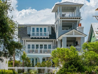 Photo for 6BR House Vacation Rental in WaterSound, Florida