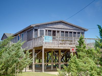 Photo for Catherine By the Sea - Upscale 3 Bedroom Oceanside Home in Avon