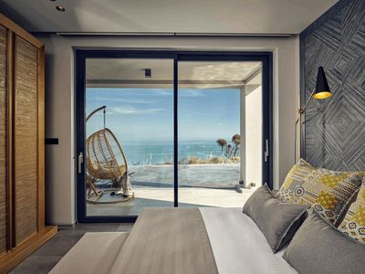 Photo for New modern luxurious villa with pool