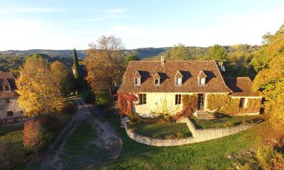 Photo for Charming house in the Perigord Black