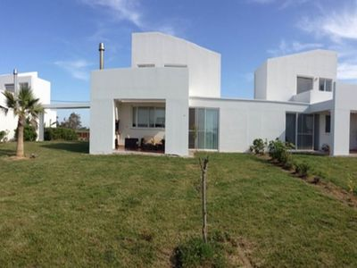 Photo for House in Kyllini with Internet, Air conditioning, Parking, Garden (551355)
