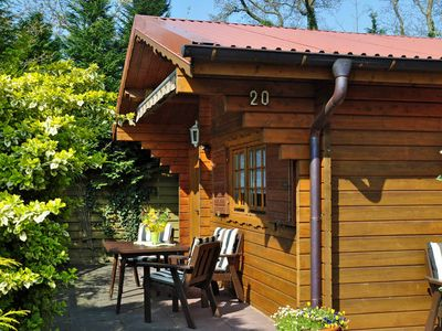Photo for Vacation home AMSELWEG  in Wingst, North Sea: Lower Saxony - 4 persons, 1 bedroom