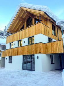 Photo for SEE TIROL - luxurious mountain chalet (230m2) - four rooms with bathroom - sauna