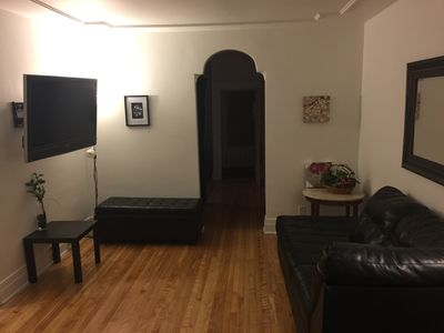 Photo for *ST-HENRI IS HOME* - 4bdr, 2bth, - Metro 1min wlk