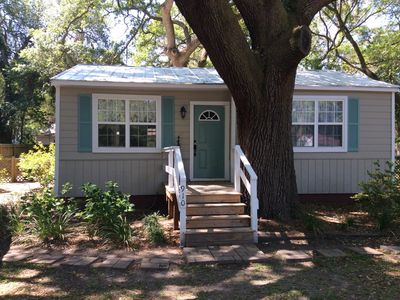 Photo for 2BR Cottage Vacation Rental in Beaufort, South Carolina