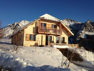 Photo for 5BR Chalet Vacation Rental in REALLON