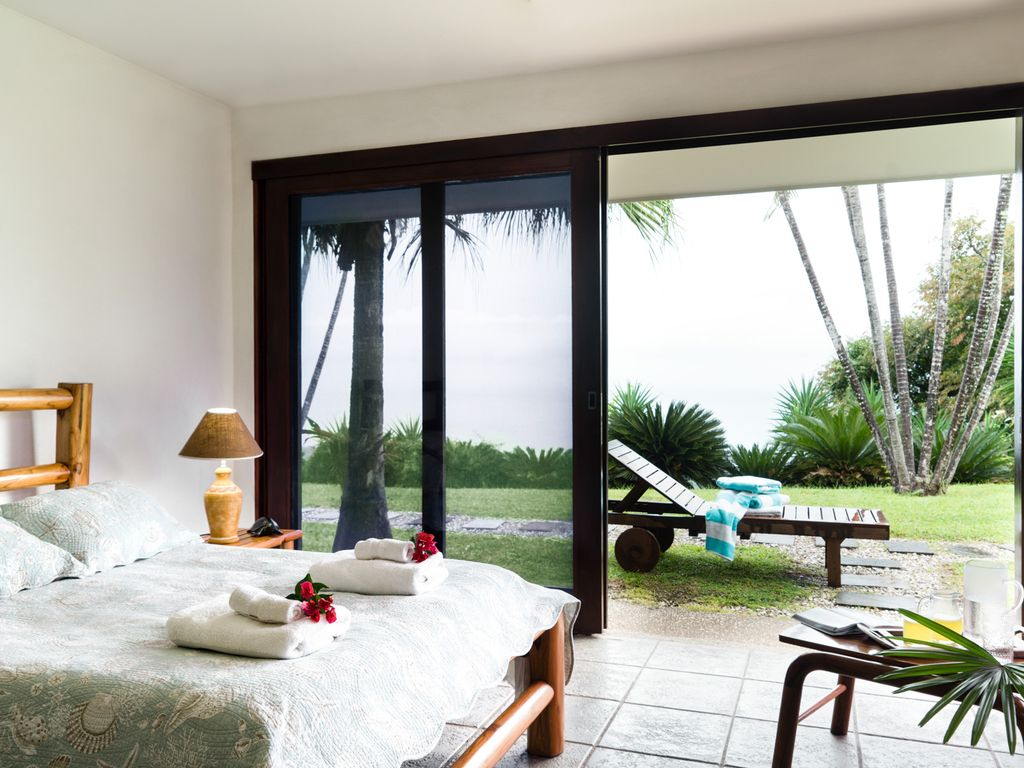 Views Privacy And Barefoot Luxury A Beach Retreat Where