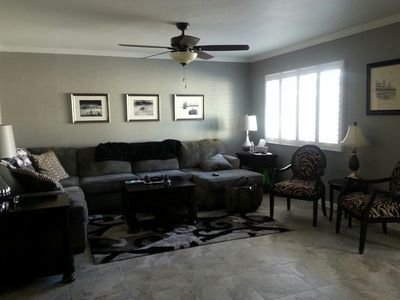 Photo for North Central Phoenix - Two Master Stes. 1500 Sf Newly Remodeled, Peaceful!!