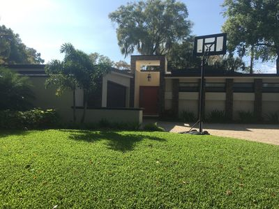 Photo for Orlando Home - Two miles from Downtown Orlando